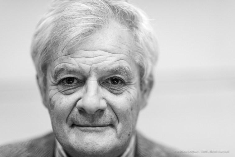"Gian Giacomo Attolico Trivulzio, president Fondazione Artistica Poldi Pezzoli. Milano, November 2019. Nikon D810, 85mm (85,0 mm ƒ/1.4) 1/125"" ƒ/1.4 ISO 1400"