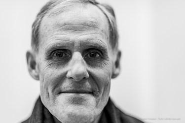 "Christian Masset, French ambassador in Italy. Milano, ebruary 2020. Nikon D810, 85mm (85,0 mm ƒ/1.4) 1/125"" ƒ/1.4 ISO 500"