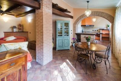 Foto dell'appartamento vacanze a Diano Marina