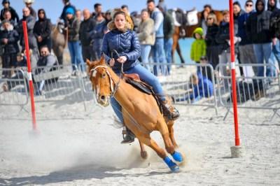 Equitazione - Borghettowest
