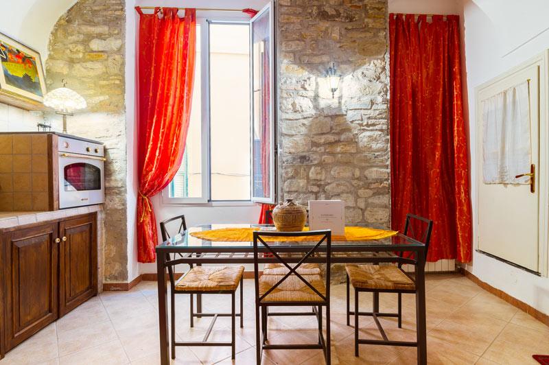 Fotografia per un appartamento in vendita a Sanremo