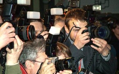 Diventare fotografi professionisti