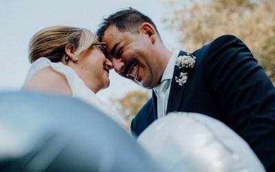 Aurora e Nicola – Servizio Fotografico Matrimonio ad Alassio