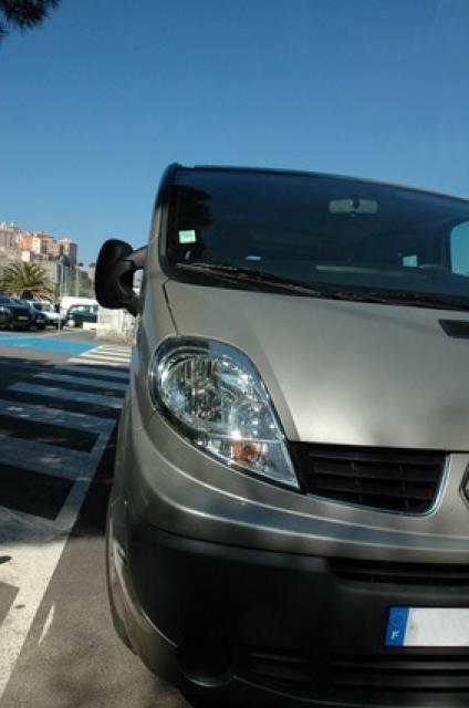 Pare Brise Rfection De Phare Cleuzet RS Garage