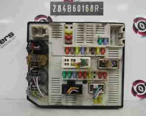 Renault Megane Engine Fuse Box For Sale | Wiring Library