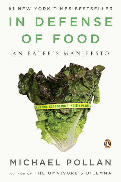 Book Review: In Defense of Food by Michael Pollan