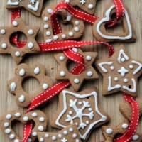 Pierniczki: Polish Spiced Christmas Cookies