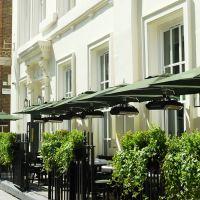 Restaurant Review: Dean Street Townhouse, Soho
