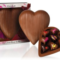 Review and Giveaway: Hotel Chocolat 'Open Your Heart To Me' Selection