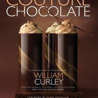 Review Couture Chocolate – A Masterclass in Chocolate by William Curley (Giveaway now Closed)