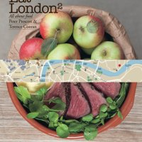 Review and Giveaway: Eat London 2 – All About Food (Book RRP £20)