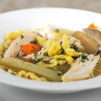 Recipe: Slow Cooker Chicken Soup