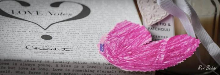 Love Notes Velentine's Day