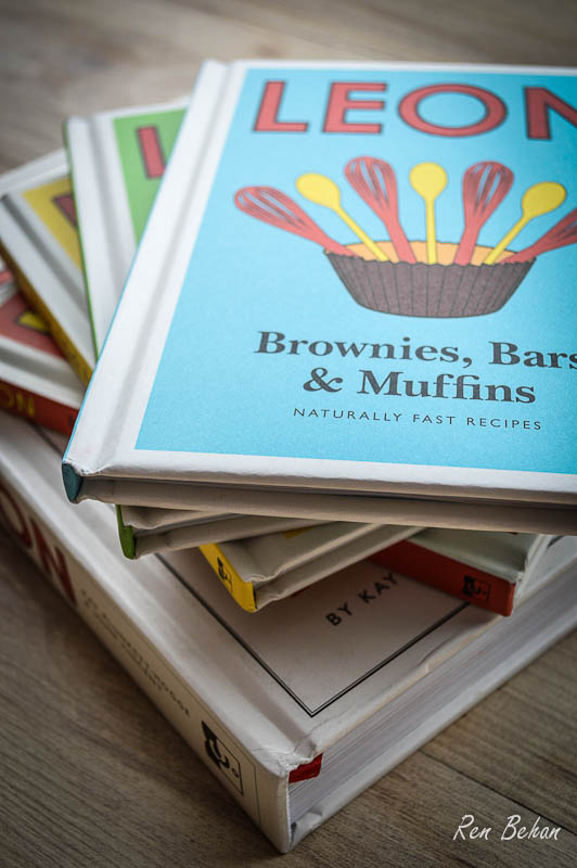 Giveaway Little Leons Naturally Fast Recipes Series