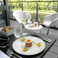 Win a Romantic Meal for Two at Formans Restaurant in London