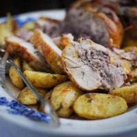 Review: Two-Bird Roast from The Wild Meat Company