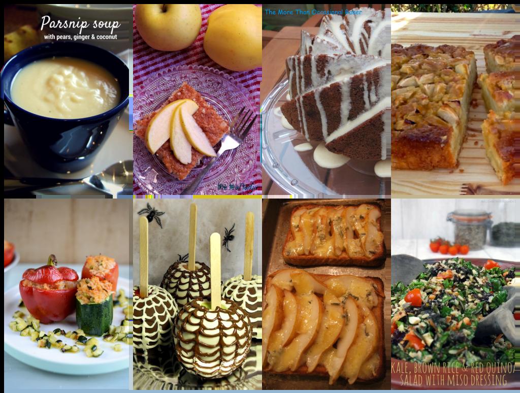Seasonal Recipes 3