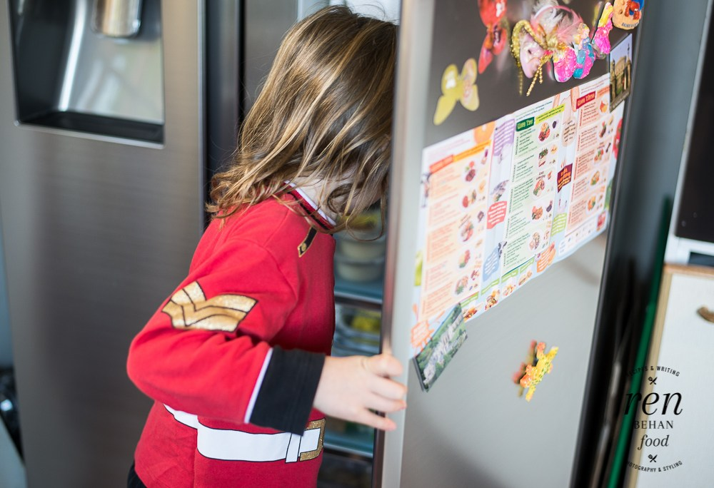 Review: The Samsung Food Showcase Fridge Freezer – Our favourite features