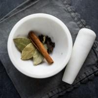 An Authentic Pakistani Garam Masala Spice Blend