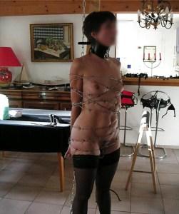 Couple fetichiste, on recherche jeune mâle vicieux pour jeux pervers sur Rennes
