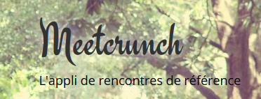 MeetCrunch - LOGO