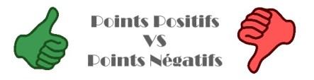 Positif et Négatif - CelibParis