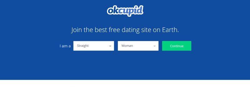 okcupid dating avis