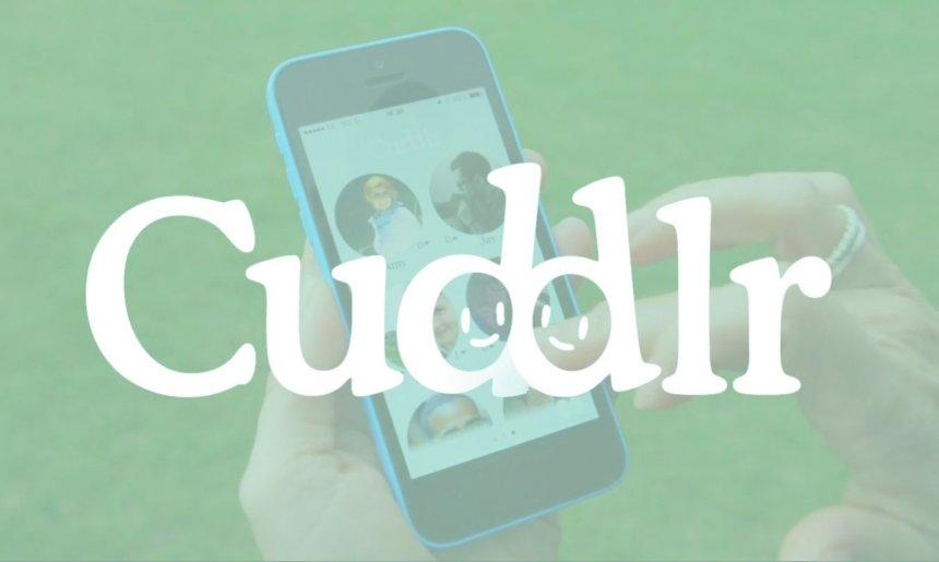 Cuddlr - Test & Avis
