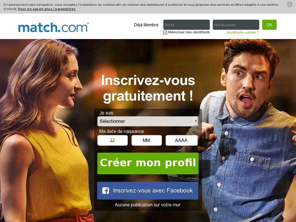 match.com avis
