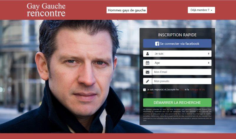Gay Gauche - Test, avis, infos et tarifs