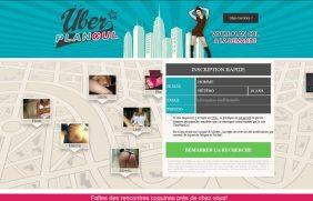 UberPlanCul : Meilleur site de rencontre coquine