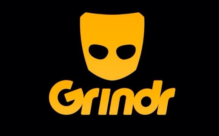 grindr once racisme