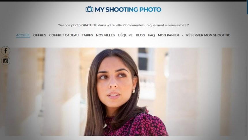 My Shooting Photo