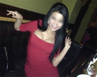 Femme le kremlin bicetre