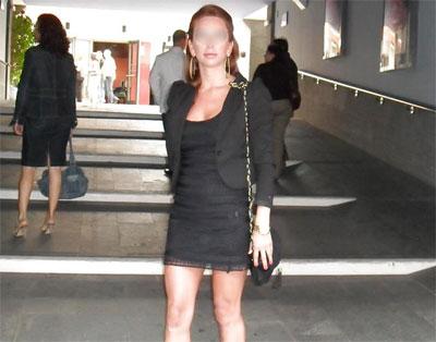 Femme infidèle à Marseille ( 13 ) pour rencontres coquines