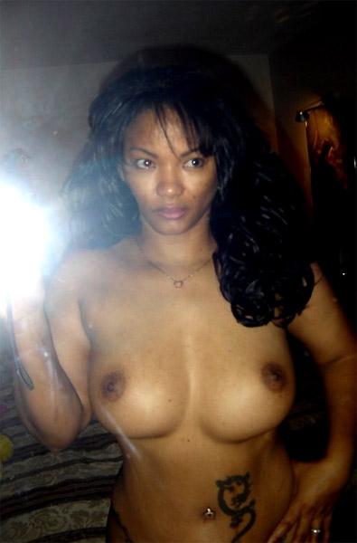 Rencontre femme black gros seins