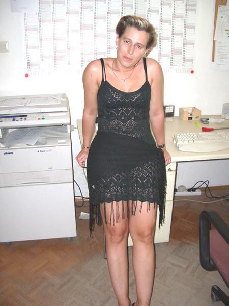 femme mure photo wannonce villepinte