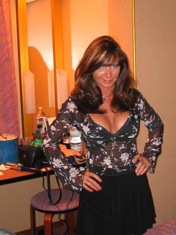 Je cherche une femme sérieuse à Argenteuil France