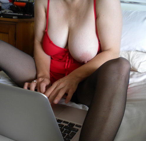 mature web cams