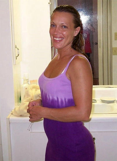 Rencontre femme fitness
