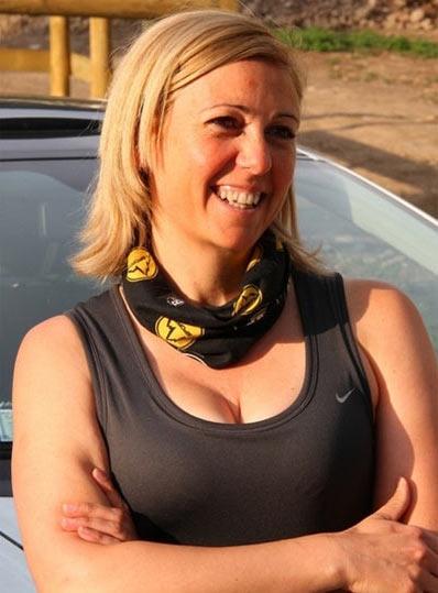 Rencontre femme fitness