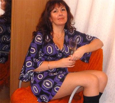 rencontre femme 45 mature en manque