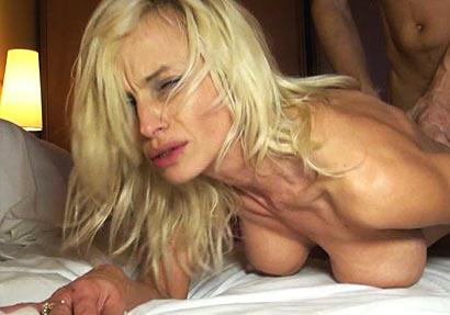 cougar francaise porno annonce toulon