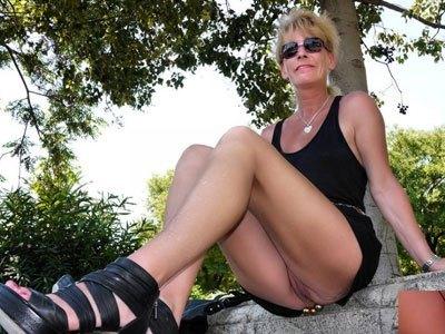 rencontre sexe à Nice avec cougar