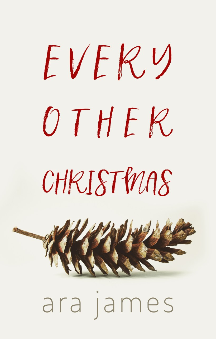 Every Other Christmas by Ara James | Cover Design by Render Compose
