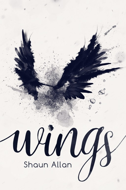 Wings by Shaun Allan | Cover Design by Render Compose