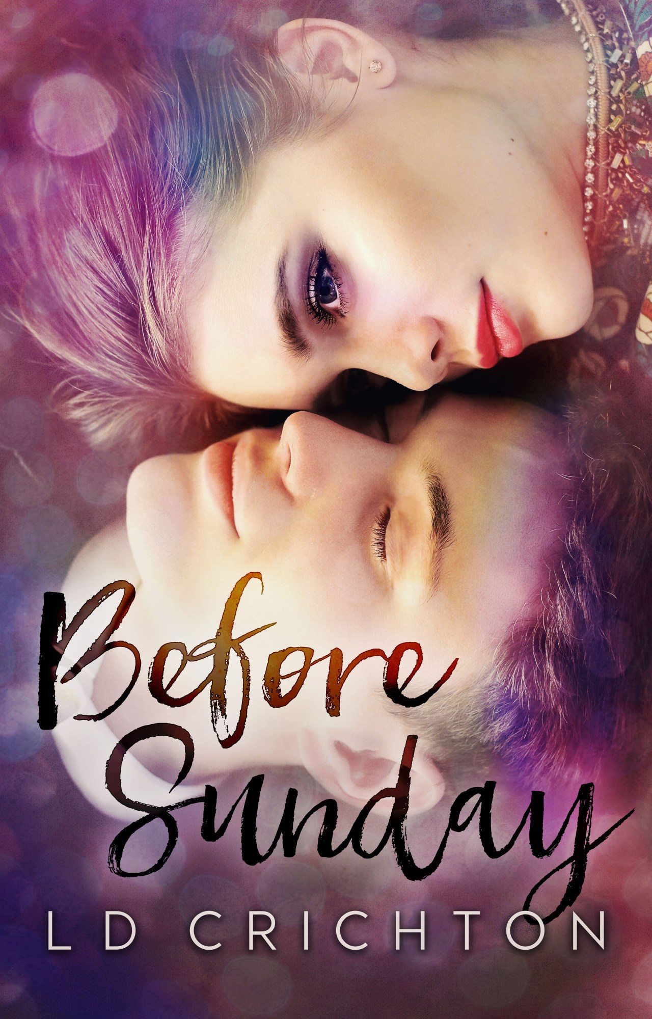 Before Sunday by LD Crichton | Cover Design by Render Compose