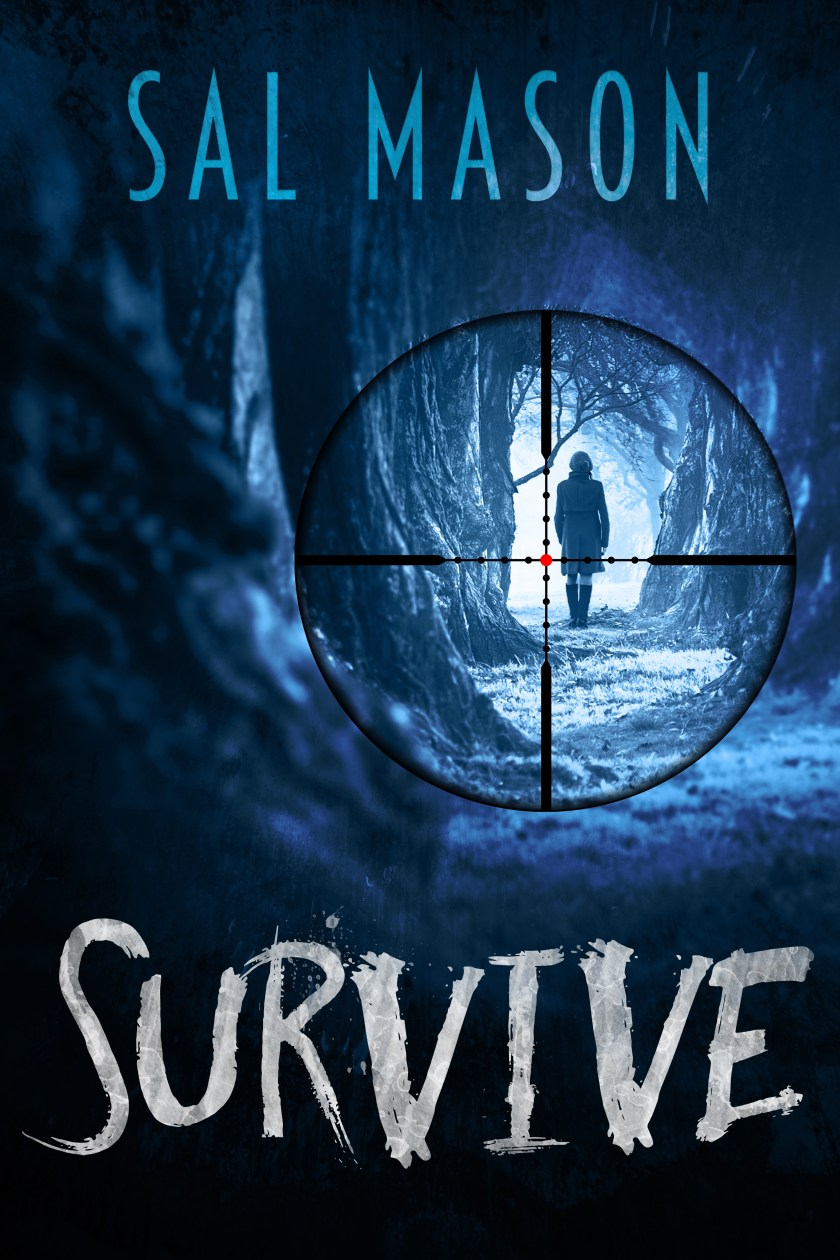 Survive by Sal Mason