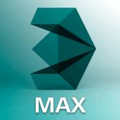3ds Max 2019.1