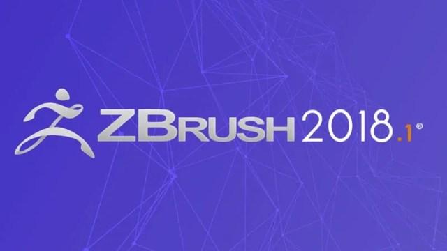 ZBrushe2018_1